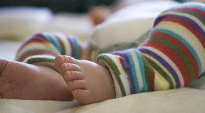 Halott csecsemőkre bukkantak a házban