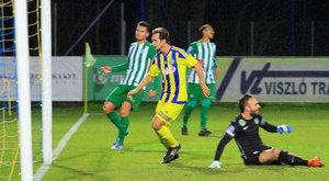 Nyilasi elintézte a Ferencvárost