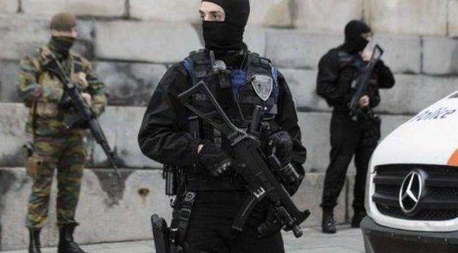 Vészhelyzet: ma Brüsszelre akartak lecsapni a terroristák