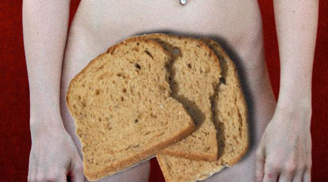 Megkóstolná? Hüvelygombából készít kenyeret a blogger