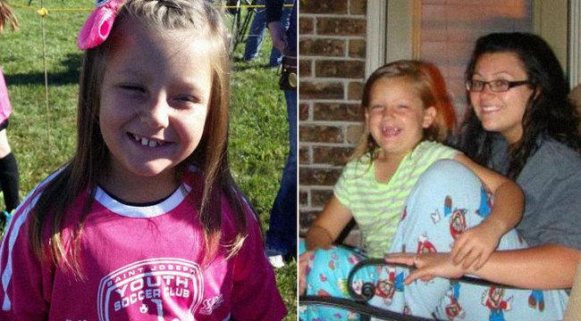 Nyolcéves kislány hajtott a halálba