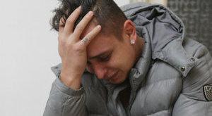 Aurelio: Az előszobában haldoklott az apám