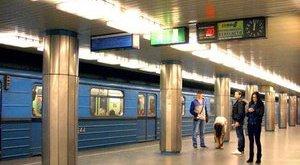 Gázolt a 3-as metró a Népligetnél