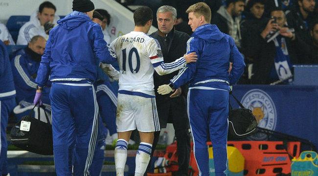 José Mourinhót megbuktatták játékosai