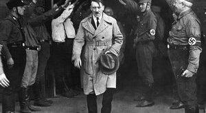 Tény: csak egy heréje volt Adolf Hitlernek