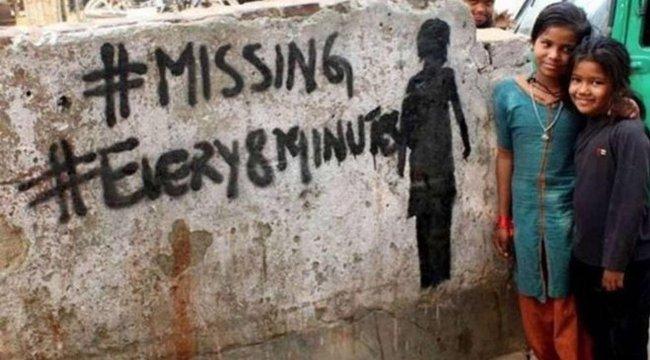 Leányrablás: 8 percenként tesznek kislányokat kényszerprostivá