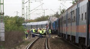 Megint szembe ment egymással két vonat