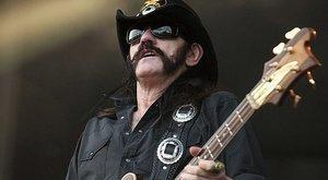 Meghalt Lemmy, az utolsó rocklegenda