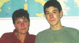 12 éve keresi eltűnt fiát Erzsébet