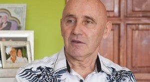 Jó hír: Pataky Attilát hazaengedték a kórházból