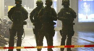 Münchenben készült merényletre az Iszlám Állam