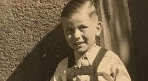 Már öt évesen pénzért kártyázott Korda György