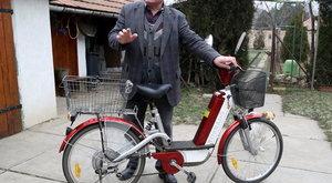 Ittasan bringázott, elvették Imre jogsiját