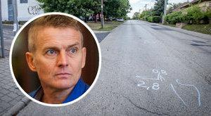 Rékasi balesete: a színész miatt lassú a nyomozás