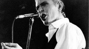 Gyász: 69 évesen meghalt David Bowie