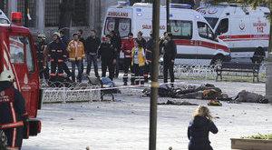 Sokkoló fotó az isztambuli robbantás helyszínéről