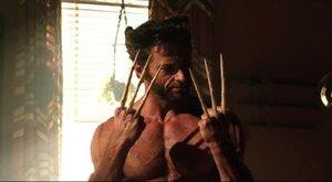Hugh Jackman Budapesten szelfizett X-Menes társával