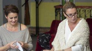 Színpadon ünnepli Hegyi Barbara az ötvenet