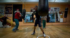 Mégsem került utcára az olimpikon bokszoló