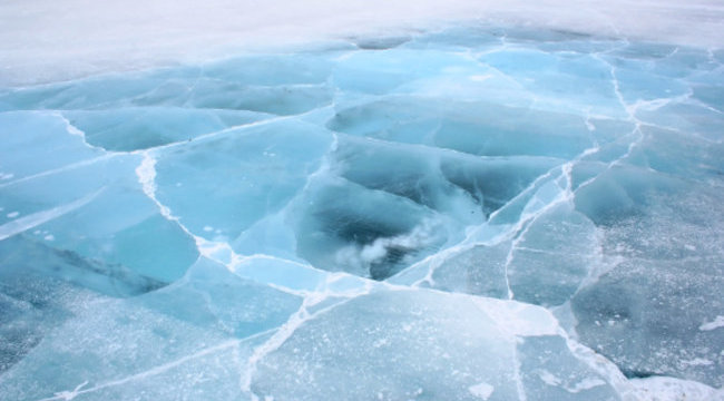 Iszonyat: 20 centis vízbe fagyott bele a bényei férfi
