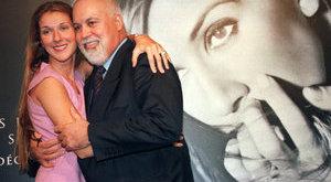 Férje teremtette meg a tökéletes Céline Diont