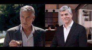Ál-Clooney-val reklámoznak egy kávémárkát