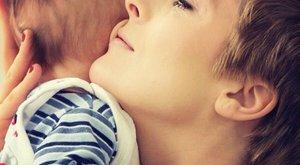 Tatár Csilla: Tabutéma a második gyerek