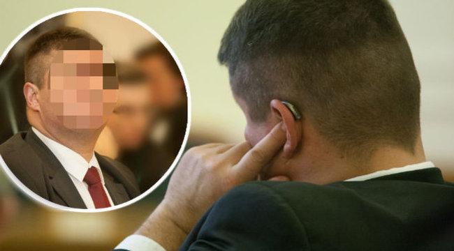 Megromlott Hagyó Miklós hallása a börtön miatt