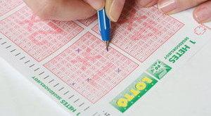 Ezek a lottószámok hozhattak ma boldogságot