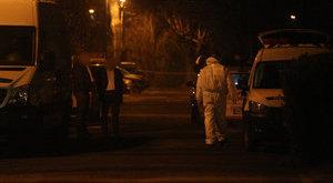Gyermeke után magát is főbe lőtte egy rendőrnő Pesten