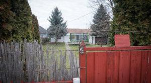 A gyerekgyilkos rendőrnő házában még mindig áll a vér
