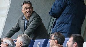 Orbán miatt a harmadik legértékesebb a Felcsút