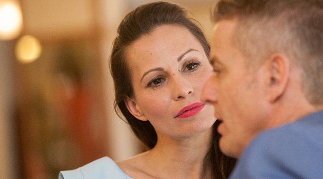 Szerelme csókjaira aludt el műtéte előtt Rékasi