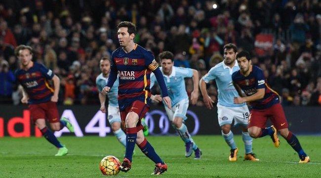 11-es: pofátlan volt Messi, vagy csak szemfüles?