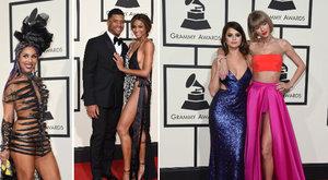 Grammy-gála: bugyik és bugyik hiánya