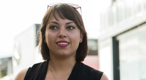 Egyetemen oktat Orbán Viktor lánya