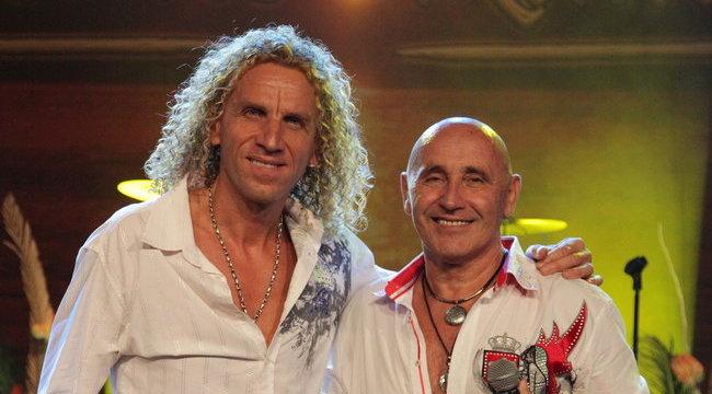 Döbbenet: Balázs Pali rocker volt