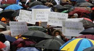 Alaposan leoltotta a minisztert a magyar diák