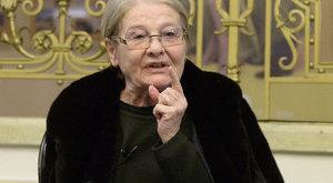 Friss: ismét kórházba került Törőcsik Mari
