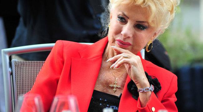 Medveczky Ilona 30 év után újra szerelmes