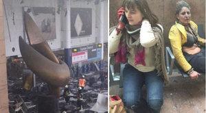 """""""Vér volt mindenütt"""" Magyar sérültek Brüsszelben"""