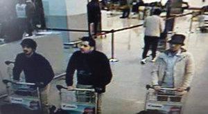 Ők lehettek a brüsszeli reptéri merénylők – fotók