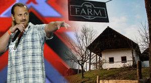 Hét hónapot ült börtönben Farm Attila