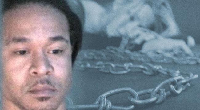 Gyerekpornóra izgult, kötözéssel büntetett a hétgyermekes apa