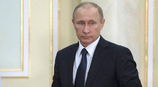 Ez a dögös aktmodell Putyin új barátnője - fotó