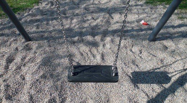 Megtalálták a játszótérről eltűnt 9 éves Adriánt
