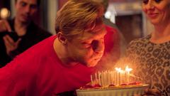 Különleges ajándékot kapott születésnapjára Bereczki Zoltán