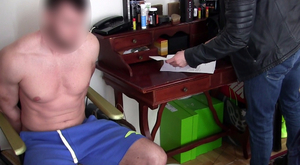 Magyar férfiprostikat közvetítettek világszerte - videó