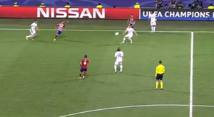 BL-döntő: nyert a Real Madrid