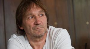 Gyász: titokban búcsúzott feleségétől Cserhalmi György